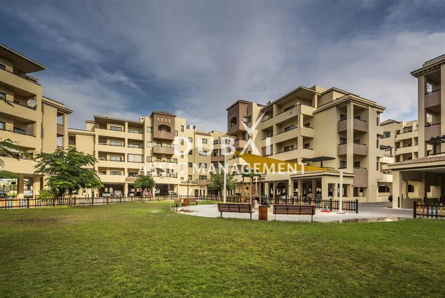 1 2BR apartment at Ghoroob | Pay 1 month and move in! Other attractive offers available!