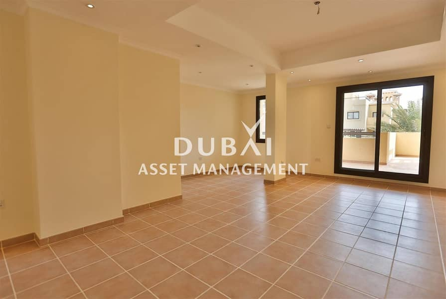 2BR apartment in Shorooq community | Pay 1 month and move in! Other attractive offers available!