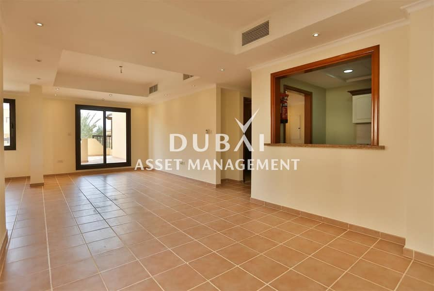 2 2BR apartment in Shorooq community | Pay 1 month and move in!
