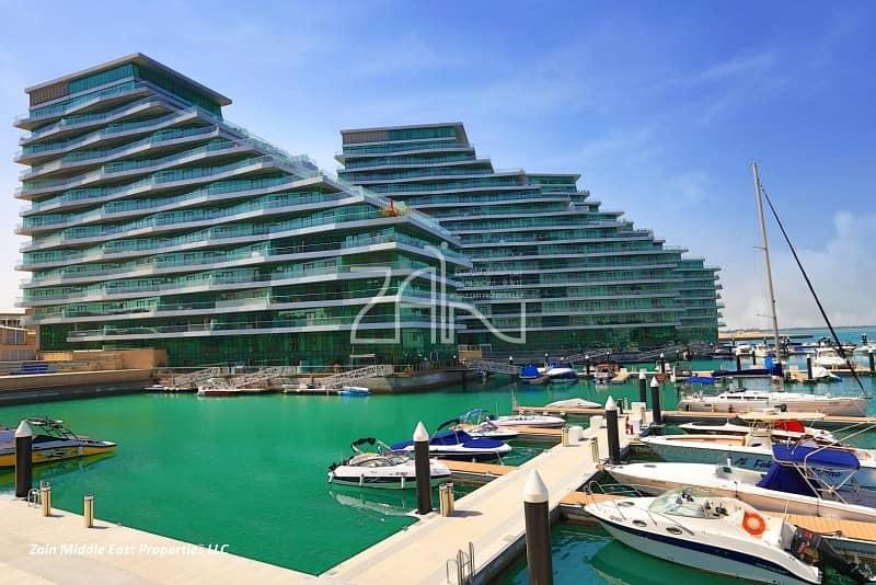 Hot Deal 2BR Apt with Balcony & Nice Facilities