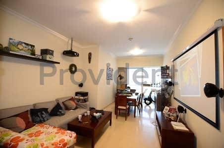 فلیٹ 1 غرفة نوم للبيع في أبراج بحيرات جميرا، دبي - Great Deal