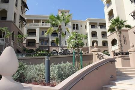 3 Bedroom Flat for Rent in Saadiyat Island, Abu Dhabi - Ground Floor 3BR Apt in Saadiyat Beach Residence