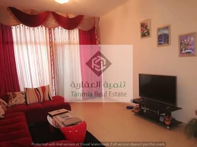 شقة 1 غرفة نوم للبيع في كورنيش عجمان، عجمان - للبيع غرفة و صالة حمامين متبقى عليها أقساط 240 الف