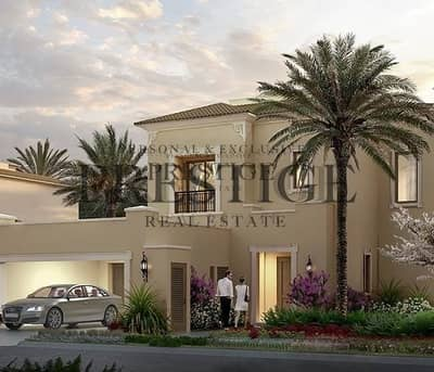 3 Bedroom Villa for Sale in Dubailand, Dubai - 3 bedroom villa | La Quinta | Villanova.