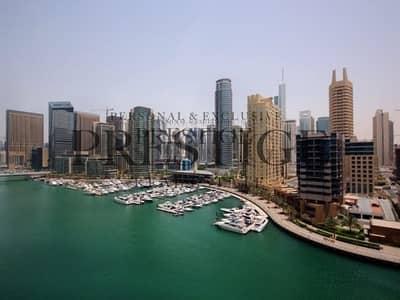 Marina View | 2 Bedrooms | Dubai Marina.