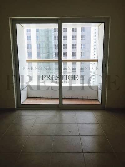 شقة 1 غرفة نوم للايجار في دبي مارينا، دبي - 1 Bedroom Apartment for Rent Elite Residence