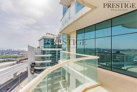 2 Bedroom Apartment for Rent in Dubai Marina, Dubai - Dubai Marina | 2 Bedroom | Trident Waterfront