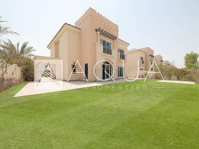 5 Bedroom Villa for Sale in Dubai Sports City, Dubai - Full Golf Course View on Victory Drive
