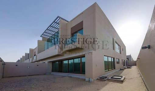 Corner Villa Cassia Guaranteed  Mortgage