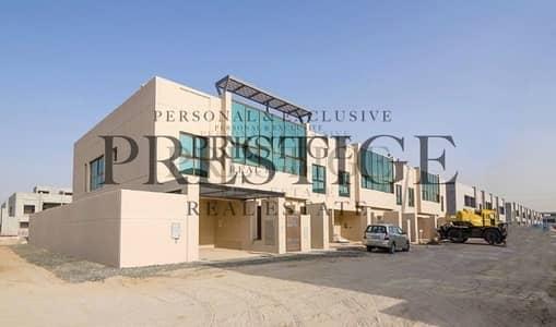 3 Bedroom Villa for Sale in Mohammad Bin Rashid City, Dubai - Villa Meydan Cassia Guaranteed  Mortgage