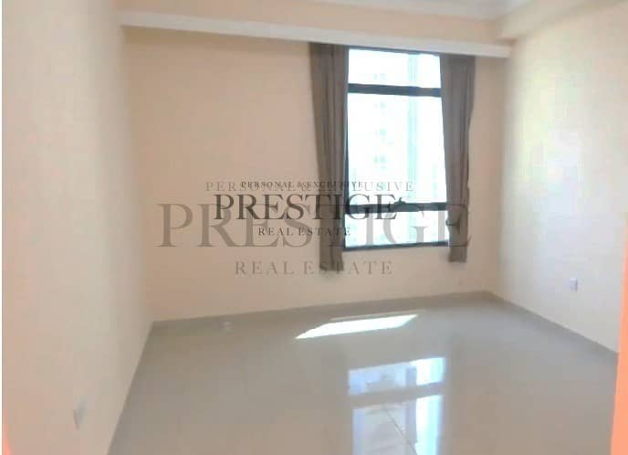 Unfurnished 3BR+Maid|Sea View|High Floor