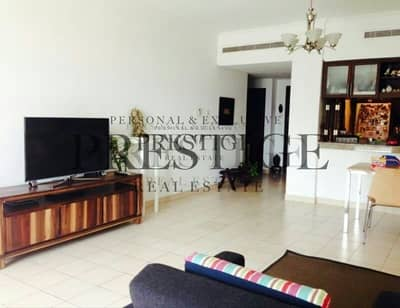 2 Bedroom Flat for Sale in The Views, Dubai - 2BR | Easy Access to Main Road | Rented