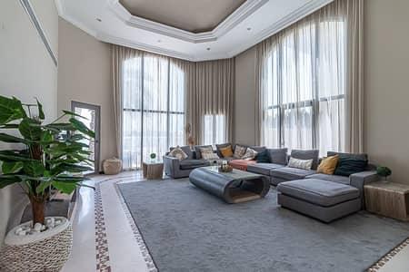 فیلا 4 غرفة نوم للبيع في نخلة جميرا، دبي - High Number/Vacant/4 Bedroom Villa in Palm