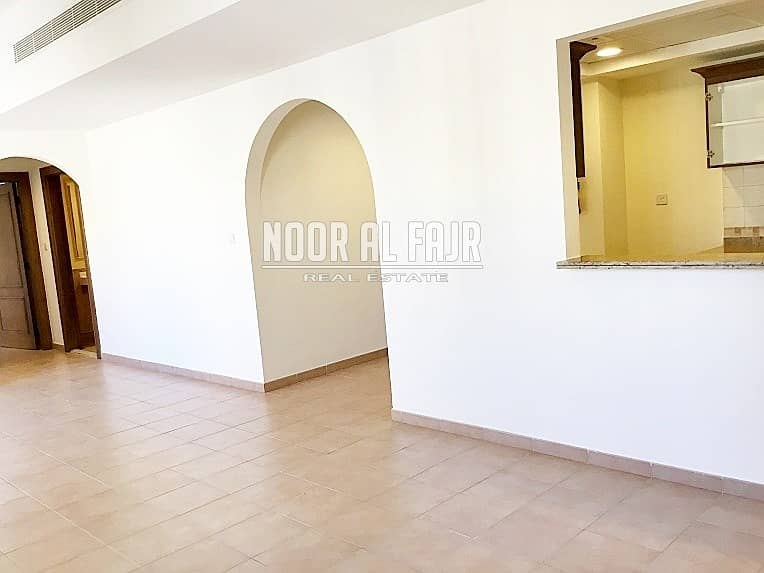 1 bedroom 12chq/no commission/1month free Ghoroob