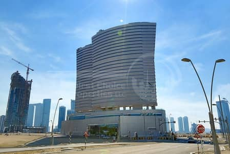 Office for Sale in Al Reem Island, Abu Dhabi - Spacious Shell and Core Retail in Al Reem!