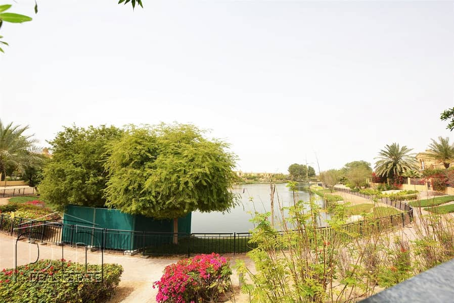 Full Lake View - Great Condition - Available Early August