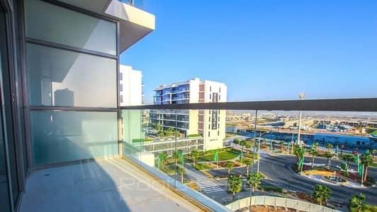 Studio for Sale in DAMAC Hills (Akoya by DAMAC), Dubai - spacious studio in Golf Panorama Tower B
