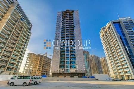 فلیٹ 1 غرفة نوم للبيع في مدينة دبي الرياضية، دبي - Spacious 1 Bedroom   Unbeatable Price   GGR 2