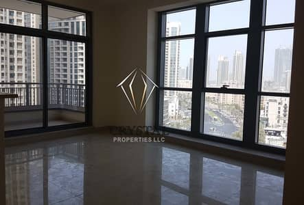 2 Bedroom Apartment for Sale in Downtown Dubai, Dubai - Distress Deal! Big Layout 3 BR With Boulevard view