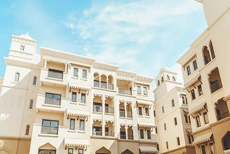 3 Bedroom Apartment for Rent in Saadiyat Island, Abu Dhabi - Grab and Breath Free in This Pure Luxury