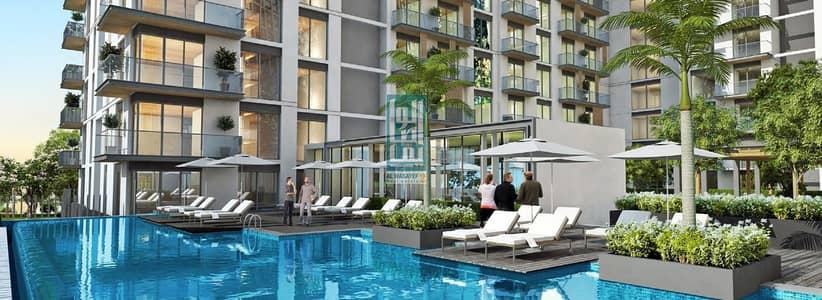 شقة 1 غرفة نوم للبيع في مدينة محمد بن راشد، دبي - 1BR Smart Home with affordable price at MBRC's Sobha Creek Vista.