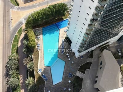 3 Bedroom Flat for Rent in Zayed Sports City, Abu Dhabi - Large 3BR Apt w. Balcony in Rihan Heights