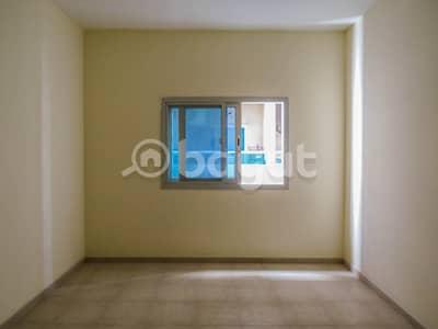 فلیٹ 1 غرفة نوم للايجار في النهدة، الشارقة - شقة في بناية عبدالله الشيبة النهدة 1 غرف 24000 درهم - 4173651