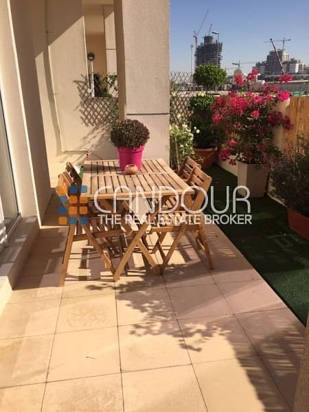 15 1 Bedroom   Small Private Garden   1 Parking Space