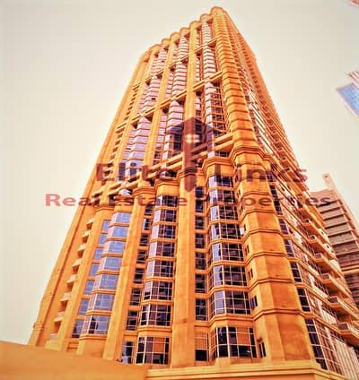 2 Bedroom Apartment for Rent in Jumeirah Lake Towers (JLT), Dubai - 2 bedroom with cheapest price in JLT in Dubai Gate 1 near metro.
