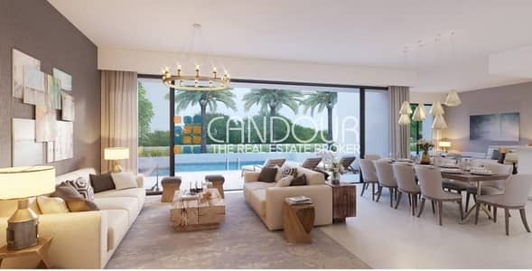 Contemporary Villas | Nice Living Area | 5 Bedroom
