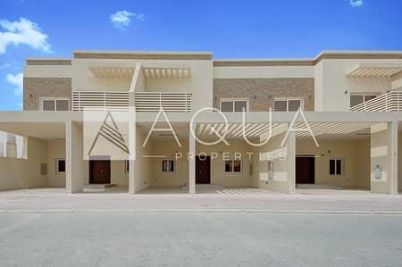 3 Bedroom Townhouse for Sale in Al Furjan, Dubai - 4 Bedroom TH plus Maids | Good Location.