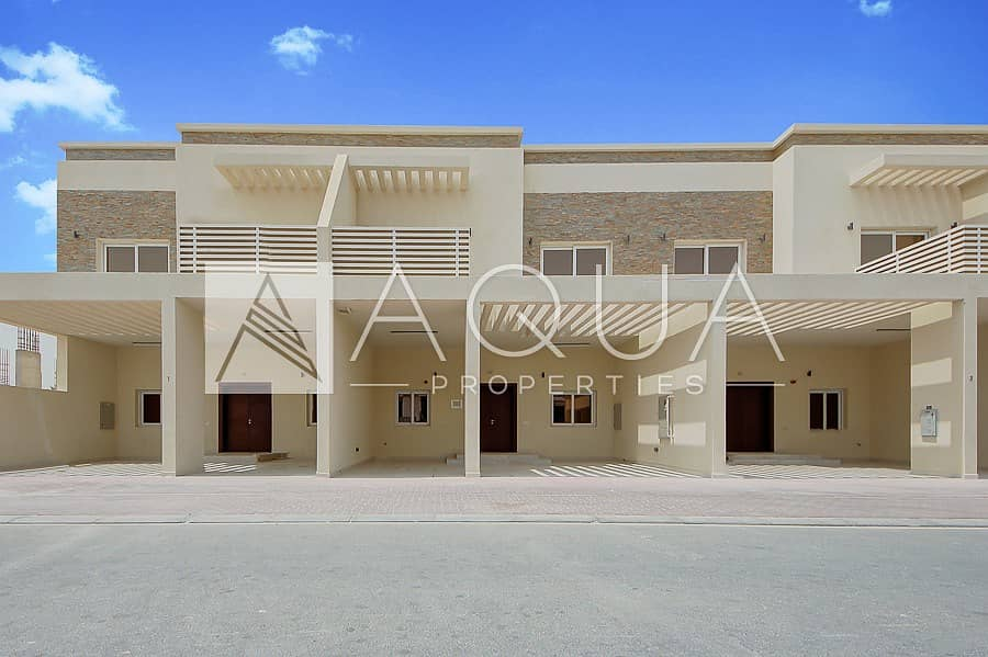 Brand New 4 Bed Townhouse Perfect Finish