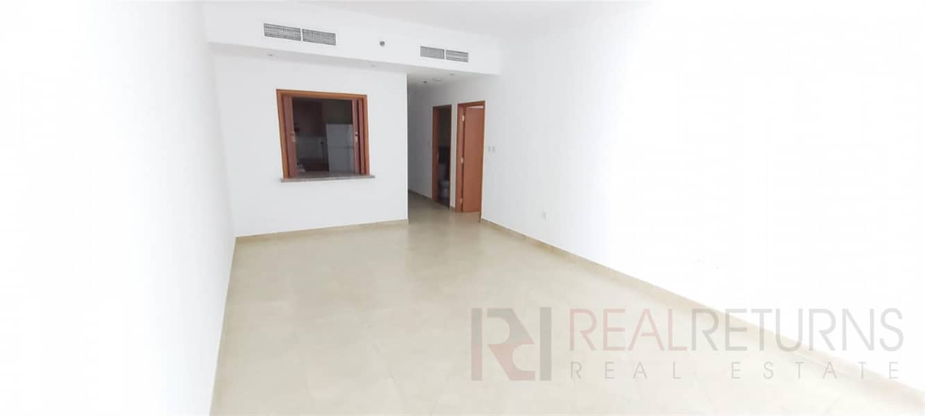 Excellent 1BHK | Chiller Free | Vacant [PA]