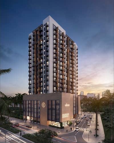 فلیٹ 1 غرفة نوم للبيع في دائرة قرية جميرا JVC، دبي - Luxury