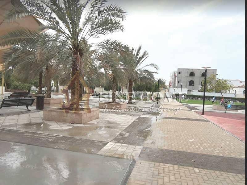 12 superb 2 Villas Compound in Khalifa City