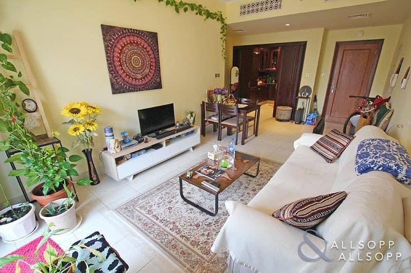 2 Yansoon 2 | One Bedroom | Community View