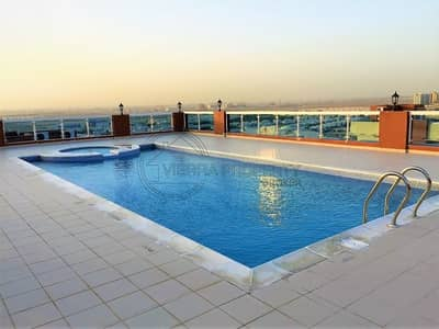 2 Bedroom Flat for Rent in Dubai Silicon Oasis, Dubai - Convenient Location 2 BR at La Vista Residence