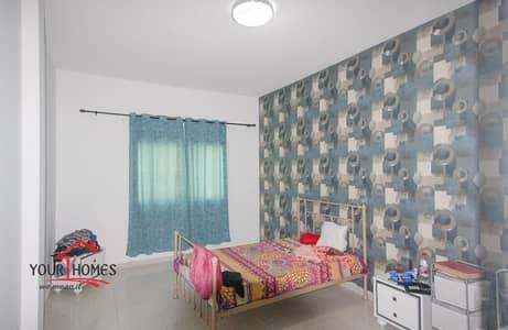 شقة 4 غرفة نوم للبيع في دائرة قرية جميرا JVC، دبي - Inner circle  Park view 4 bedroom foe sale