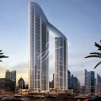 Exclusive/Ready  July/Burj Khalifa View.