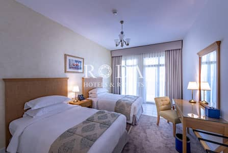 3 Bedroom Flat for Rent in Downtown Dubai, Dubai - No Additional Cost|Free WiFi|Fully Furnished