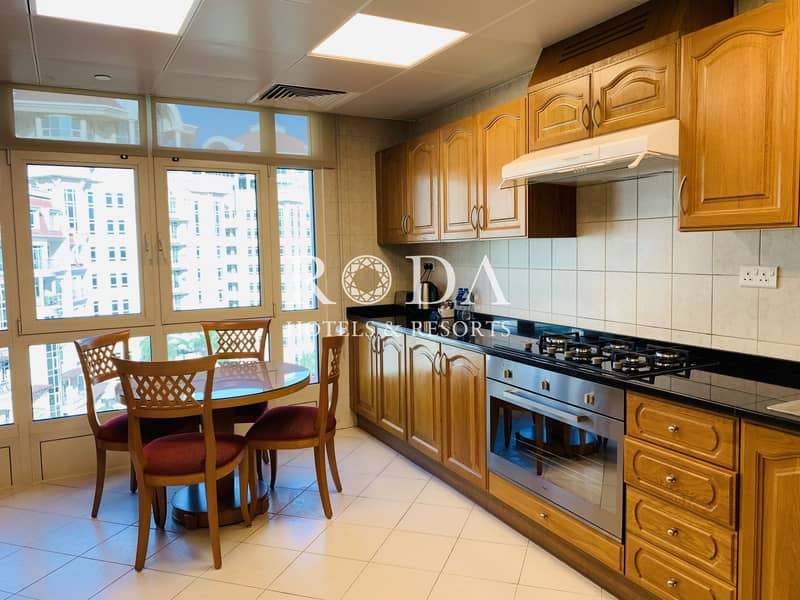 27 Two Floors|Maid's room|No Additional Costs