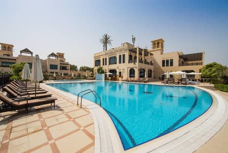 5 Bedroom Villa for Rent in Jumeirah, Dubai - City View|Fully Furnished|No Additional Cost