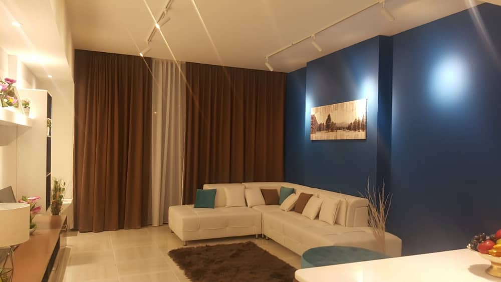 Limited Time Offer Cityscape APARTMENT LUXURY FURNISHED  6 YEARS COMFORTABLE INSTALLMENT