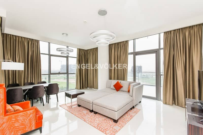 2 Brand New Month Free  Pool and Golf Course View