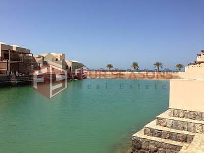 2 Bedroom Villa for Sale in The Cove Rotana Resort, Ras Al Khaimah - Wonderful 2BR furnished & corner unit Villa