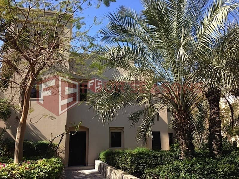 2 Wonderful 2BR furnished & corner unit Villa
