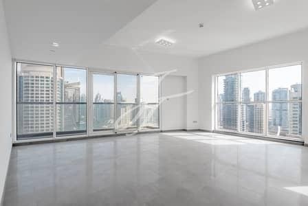فلیٹ 2 غرفة نوم للايجار في دبي مارينا، دبي - Marina View | High Floor | Chiller Free