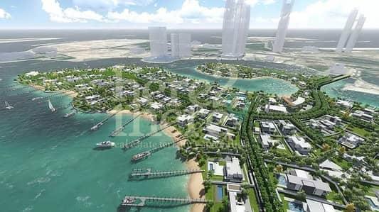ارض سكنية  للبيع في جزيرة ناريل ، أبوظبي - Development exclusively reserved for UAE Nationals