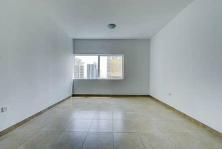 فلیٹ 1 غرفة نوم للايجار في دبي مارينا، دبي - one bedroom for rent in mag 218 in marina