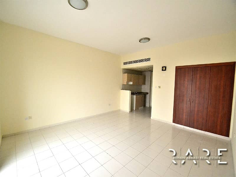 Well maintained Studio in Greece Cluster